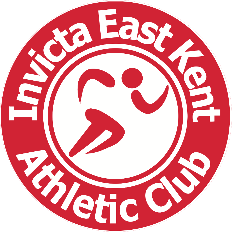 In association with Invicta East Kent Athletic Club